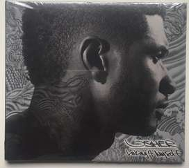 Usher Looking For Myself Cd Nuevo