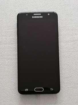 Vendo Celular Samsung Galaxy J7Prime