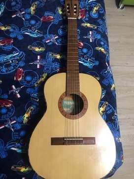Guitarra clasica Tranquillo Giannini