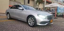 Mercedes benz clase E200 exclusive