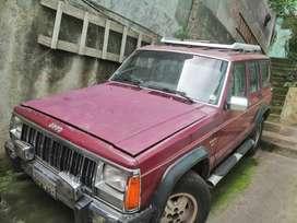 Oferta Jeep Cherokee 4x4