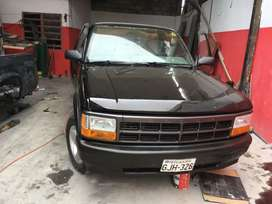 Vendo Dodge Dakota 1994Remodelada.