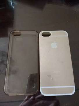 Tpu iPhone 5 5s 5SE