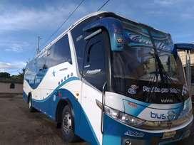 De oportunidad se vende Bus