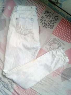 Jeans T.40 Tipo Boyfriend O Mom.