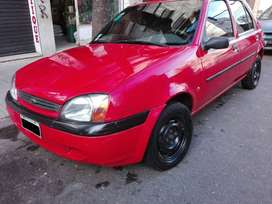 Ford Fiesta 1.6 Lx