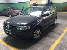 Volkswagen gol 1.4 2012