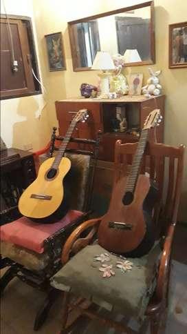 Vendo guitarra criolla Fonseca