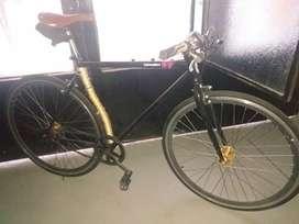 Bici fixi rodado 28