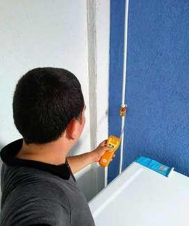 Venta y reparación de calentadores