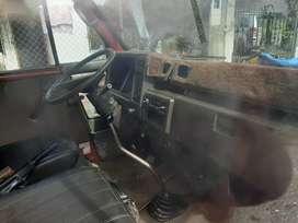 Vendo camion delta como nuevo