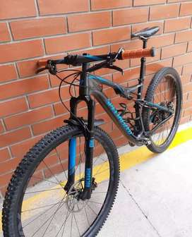 Specialized epic acepto cambios