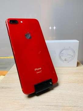 Vendo iphone 8 plus edicion especial