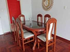 Esta oportunidad es para ti, a 174.400 USD vive en una de las mejores zonas de Miraflores y buena calidad de vida!
