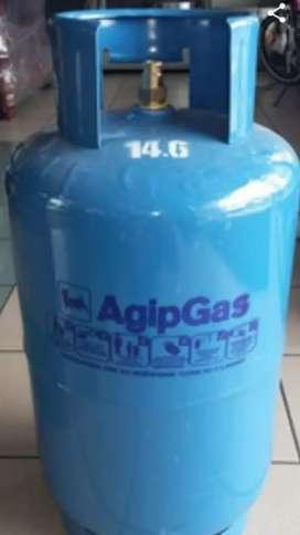 Se vende tanque gas