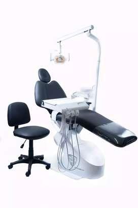 Unidades odontológicas , fábrica.