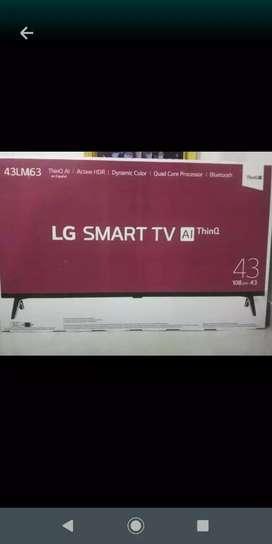 Televisores de todas las marcas y pulgadas