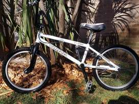 Bicicleta Venzo BMX Como nueva