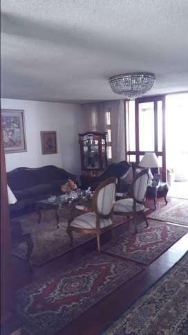 Casa frente a parque en Surco - OHO2251564