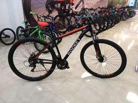 Bicicleta Rocket Aro 29