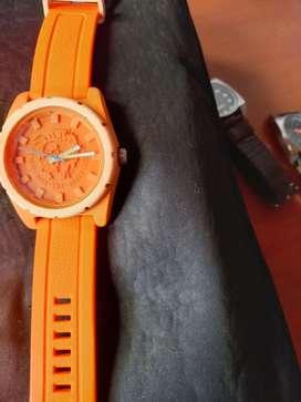 Vendo reloj diésel deportivo  original