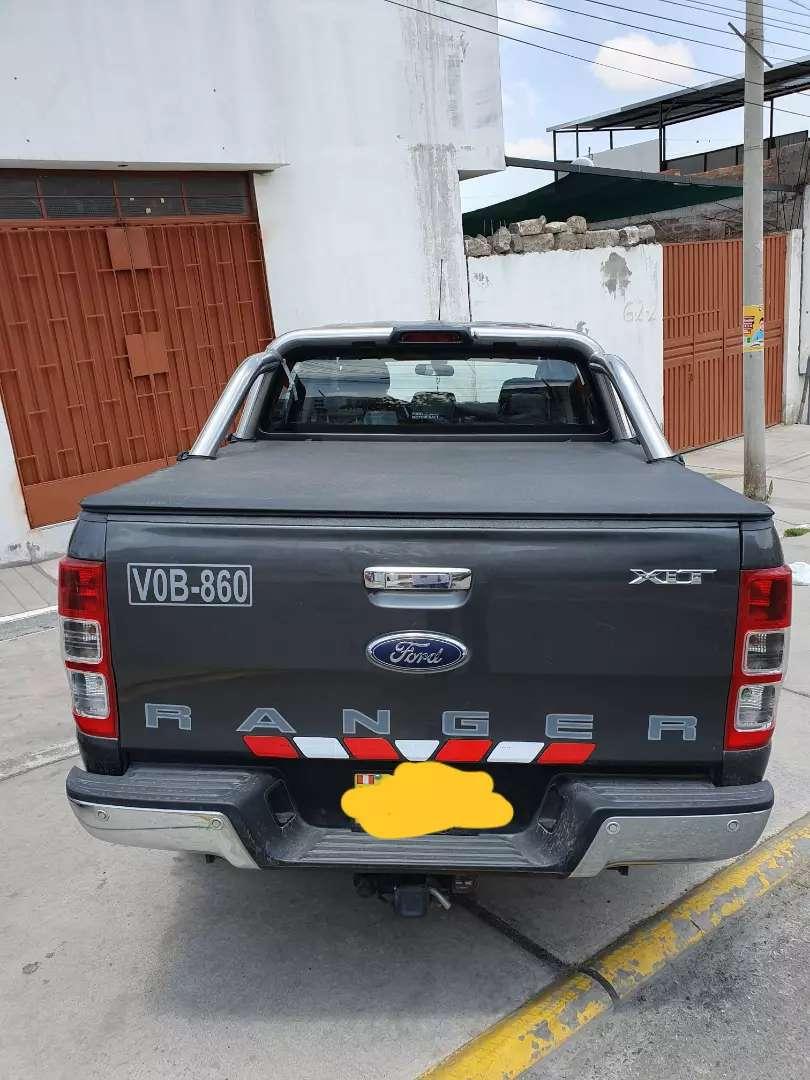 Venta de camioneta ford ranger 0