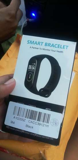 Vendo Smart Band fitness M4