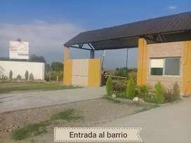 Terreno en Barrio privado el Solar de San Pablo