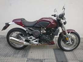Zanella Ceccato 250X