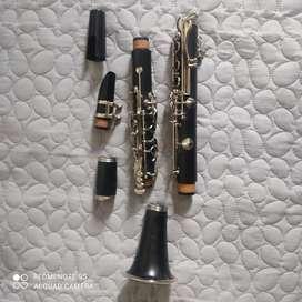 Clarinete jcl-631-ll