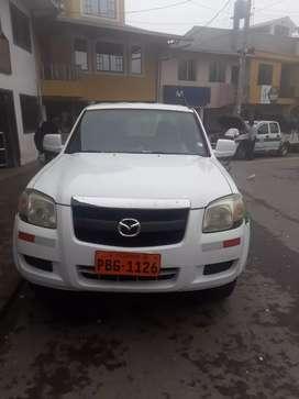 Mazda a toda prueba