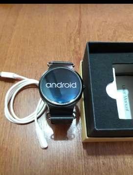 Reloj smartwatch kw98