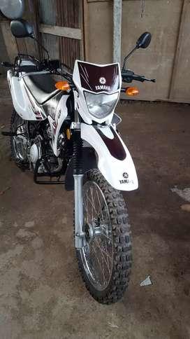 En venta yamaha xtz125