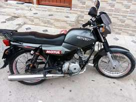 Moto auteco