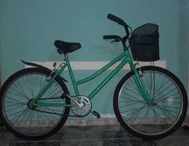 Vendo bici rodado 26 dama!!!
