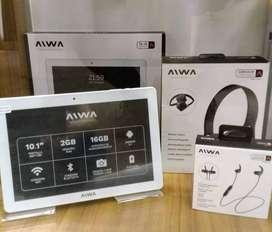 """TABLET AIWA NUEVA 10.1"""""""