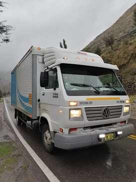 Venta de camioncito