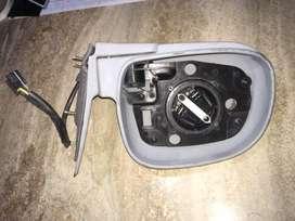 Espejo izquierdo  S10 2001 al 2011