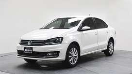Volkswagen Vento 2019 gasolina
