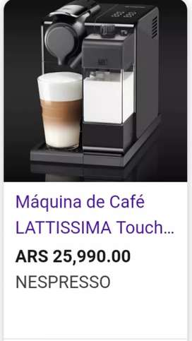 Vendo cafetera