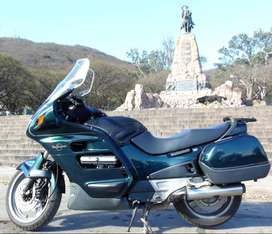 HONDA PAN EUROPEAN ST1100 ABS/CTS