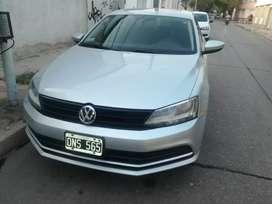 Vendo Volkswagen Vento 2015