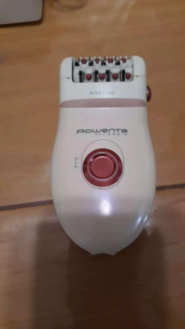 Depiladora Rowenta 0