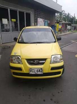 Taxi financió 20 inicial
