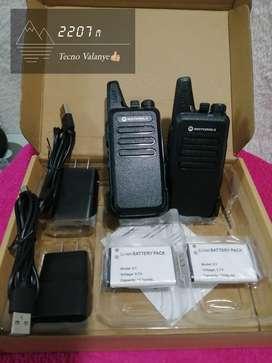 Radios de comunicacion Motorola c1