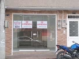 Local comercial ubicado en el centro de ibague