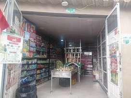 Negocio Supermercado en Venta