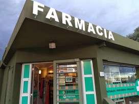 VENDO FARMACIA!!!!