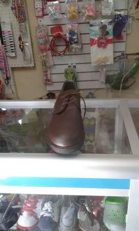 Zapato  caballero talla 37