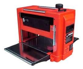 Cepilladora De Banco 1500w Kommberg 330mm Carpinteria 3mm